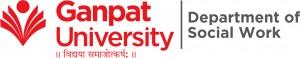 Ganpat University-Department of Social Work